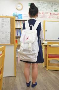 丹羽高校 高校レポ