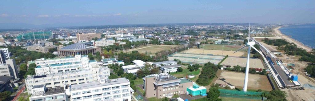 三重大学工学部
