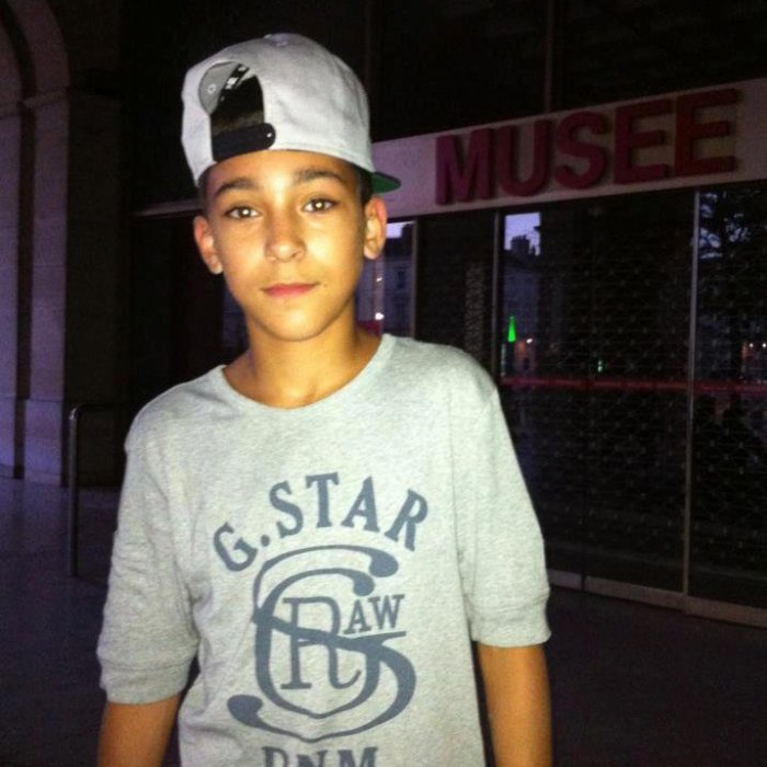 Son Profil Sam Danseur Bg