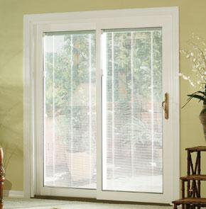 window covering designs patio sliding