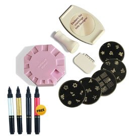 3d Nail Art Magic Kit Aid Now On Star Cj Ping Mall Browse Jewelry Beauty Cosmetics