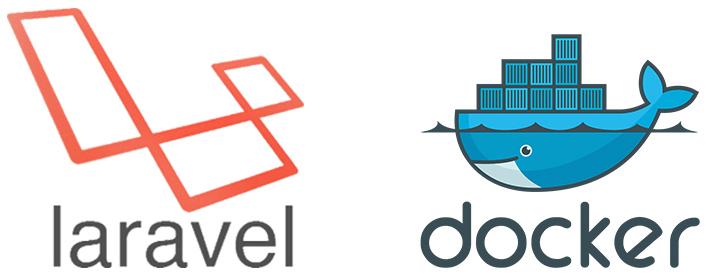 Laravel 5 y docker-compose