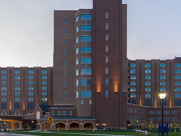 Fargo Sanford Center Medical