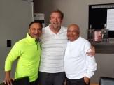 3 Wise Men Scramble Co-Winners