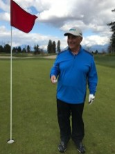 Frank Franco's Hole in One 2018