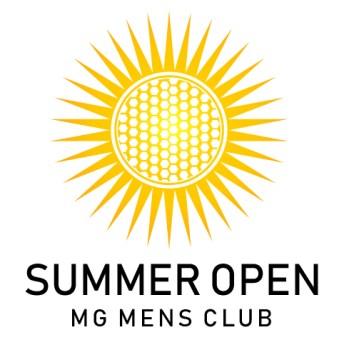 Summer Open Logo