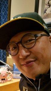 2019 Member Donghoon Lee