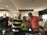 Poker Night winners - Osoyoos 2019