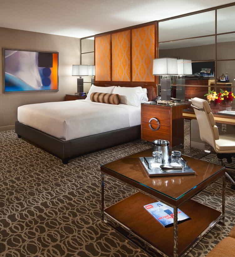 Las Vegas Hotel On The Strip Mgm Grand Las Vegas