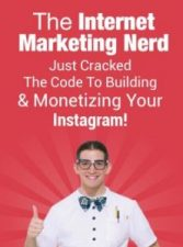 Make Money with Instagram! Click Here!