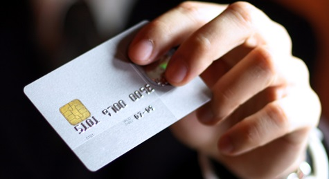クレジット入金