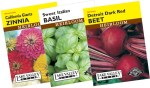 Lake Valley Seed Packets
