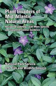Plant Invaders of Mid-Atlantic Natural Areas Book Cover