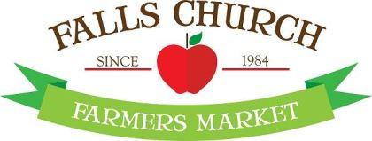Falls Church Farmers Market Logo