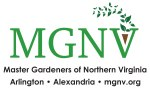 Master Gardeners of Northern Virginia Arlington • Alexandria • mgnv.org