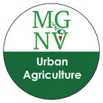 MGNV - Urban Agriculture Logo