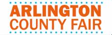 Arlington County Fair Logo 2019