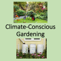 Climate-Conscious Gardening Title Screen