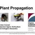 Plant Propagation cover slide
