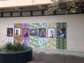 Tiffany Smith Installation