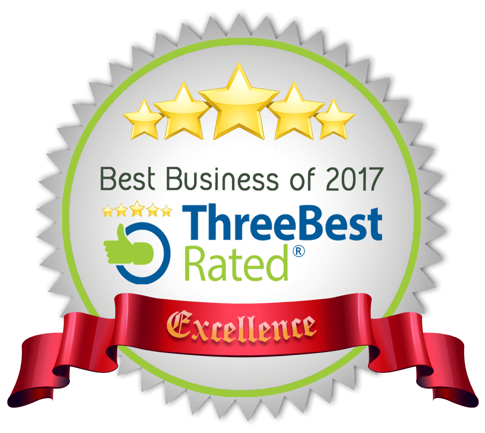 Three Best Rated Pest Control