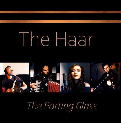 British Accordionist Murray Grainger with The Haar