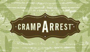 Cramp Arrest – branding / packaging