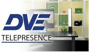 DVE-Telepresence