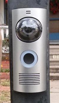 Doorbot-Installed