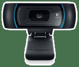 Logitech-C910-Webcam-160px