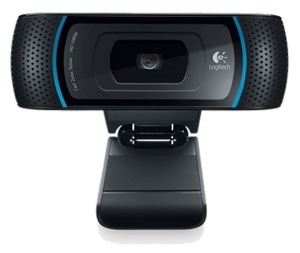 Logitech-C920-Webcam