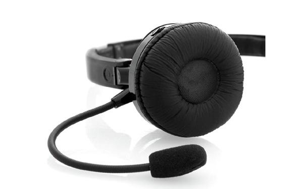 Zelher P20 BT Headset earpiece 600px
