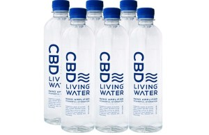 CBD Living Water, Procana, Papa and Barkley, Purified Liquids, pure hemp botanicals, products, marijuana