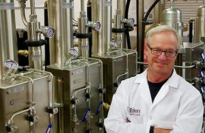 Eden Labs, extraction, cannabis