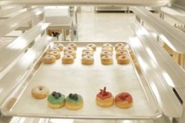 edibles, cannabis donuts, cannabis, las vegas, Acres Las Vegas Opening