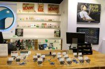 dispensary, new las vegas dispensary, legal, nevada, Reef Las Vegas Opening