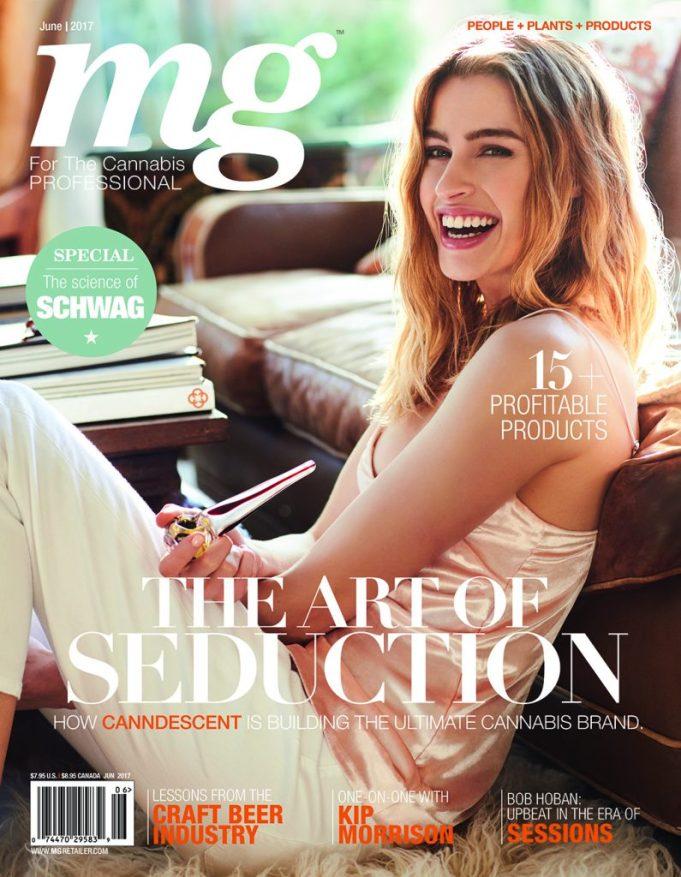 Creative magazine cover, luxury, cannabis magazine, pipe, best cannabis magazine