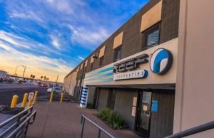 Reef Dispensary Las Vegas