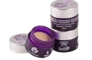 mg Holiday Guide Topical Marijuana Products
