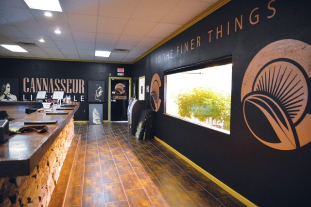 Cannaseur Marijuana Dispensary