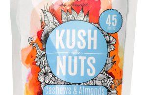 Kush Nuts mg Magazine Holiday Guide