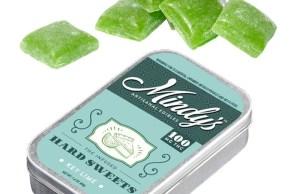 Mindys Key Lime Hard Sweets