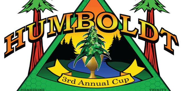 Humboldt County Cup