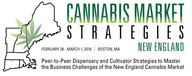 Cannabis Market Strategies 2018