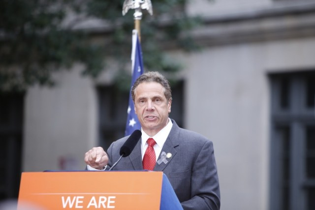 NY Governor Andrew Cuomo Considers Legalizing Recreational Marijuana