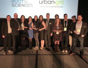 NCIAs Industry Excellence Award Winners 2018 - mg magazine