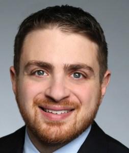 Headshot of Jeffrey Zucker, President, Gren Lion Partners