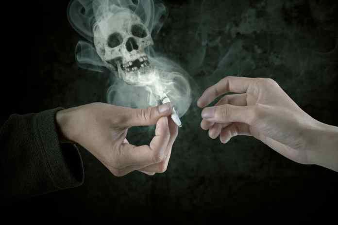 Deadly marijuana mg magazine