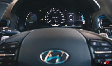 2018 Hyundai Ioniq Electric Plus-19