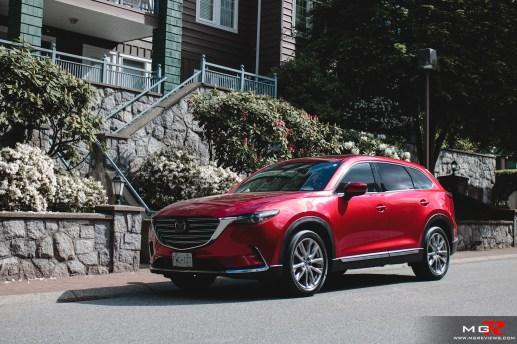 2018 Mazda CX-9 GT-1